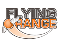 Flying Orange